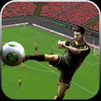Play Football Game 2018