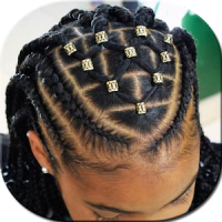 African Kids Hairstyles