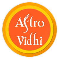 AstroVidhi (Free Horoscope - Kundli)