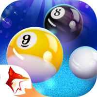 Billiard 3D - 8 Ball - Online