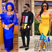AFRICAN FASHION HIVE 2018 STYLES