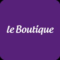 LeBoutique - одежда, обувь и аксессуары по скидкам