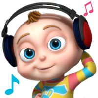 English Nursery Rhymes ,Preschool Kids Fun Videos.