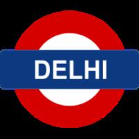 Delhi (Data) - m-Indicator