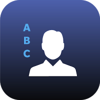 BlackBerry Hub+ Contacts