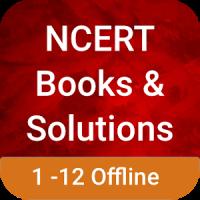 Ncert Books & Solutions