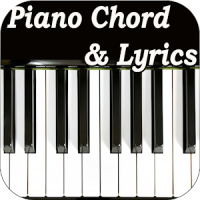 Piano Chord and Lyrics