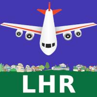 FLIGHTS for LHR Airport London Heathrow