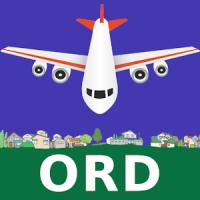 Chicago O'Hare Flughafen Flüge