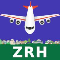 Zürich Kloten Flüge