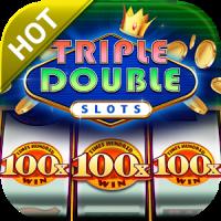 Triple Double Slots