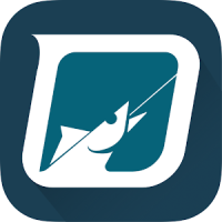 FishAngler - Fishing Maps, Forecast & Logbook App