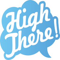 High There! Spark something new, with someone new.