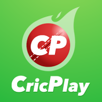 CricPlay -Free Fantasy Cricket Game. Win Real Cash