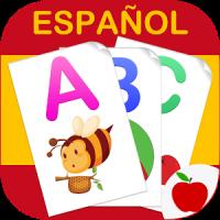 Alfabeto - Spanish Alphabet Game