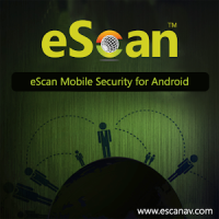 eScan Seguridad Móvil