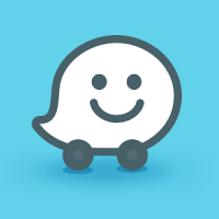 Waze - GPS, 지도와 교통정보