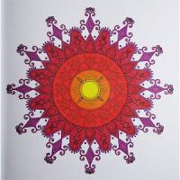 Interval Timer Tibetan Bowl