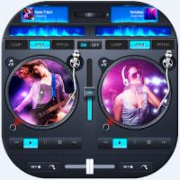 DJ Mixer 2019