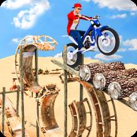 Stunt Bike Racing Game Tricks Master