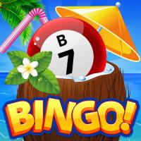 Bingo Isla Paraíso Tropical
