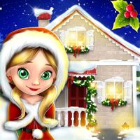Christmas Dollhouse Games