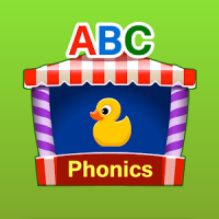 Learn Letter Sounds with Carnival Kids