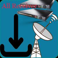 All Satellite Dish Receiver Box Software Download