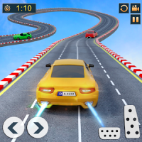 Ramp Car Stunts Racing