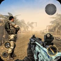 Delta Force Frontline Commando Army Games