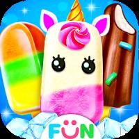 Unicorn Icepop