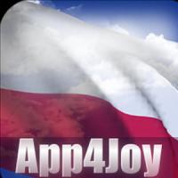 3D Poland Flag Live Wallpaper