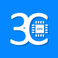 3C CPU Manager (root)