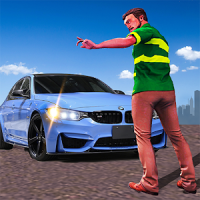3D Driving School Simulator