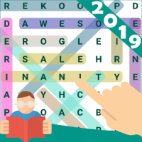 Word Search game 2019 ✏️