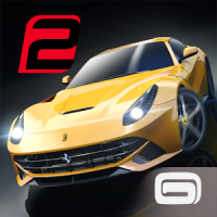 GT 레이싱 2: The Real Car Exp