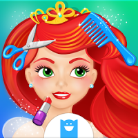 Princess Hair & Makeup Salon