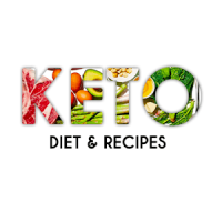 Keto Diet - Meal Plan & Recipes for Beginners