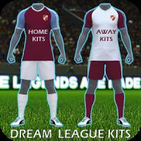 Dream League Kits