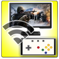 Mobile Controller for Consoles (PS3/PS4/PC)