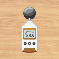 소음측정기 : Sound Meter