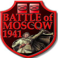 Battle of Moscow 1941 by Joni Nuutinen