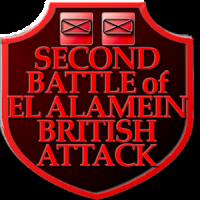 British Offensive