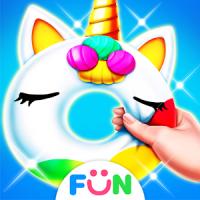 DIY Squishy - Toys Maker Salon Fun Game for Girls