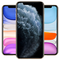Wallpapers for i Phone 11 Wallpaper iOS 13