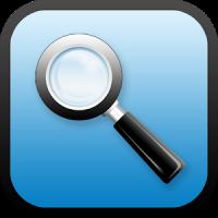クイック検索ウィジェット (グーグル、ヤフー、…)