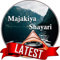 Majakiya Shayari