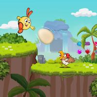 Jungle Adventures Story
