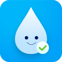 Recordatorio para beber agua – BeWet