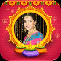 Diwali Photo Frames